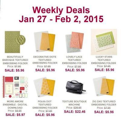 Jan 27 Deals