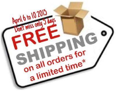 SU! Free Shipping_Linda Bauwin
