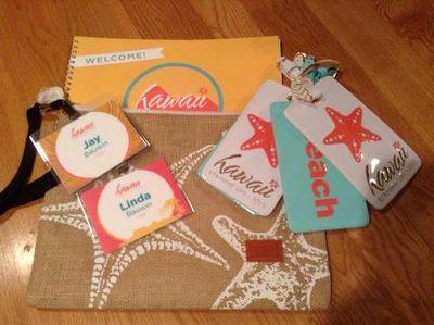 Hawaii Incentive Trip_Linda Bauwin