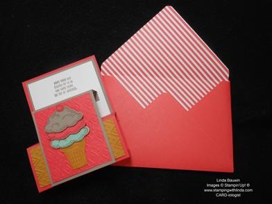 New SU! Envelope Paper_Linda Bauwin