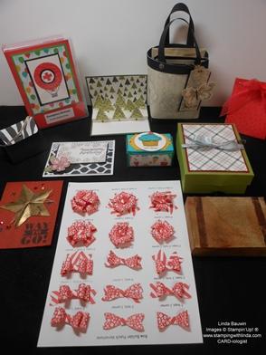 Stamp Retreat_Linda Bauwin