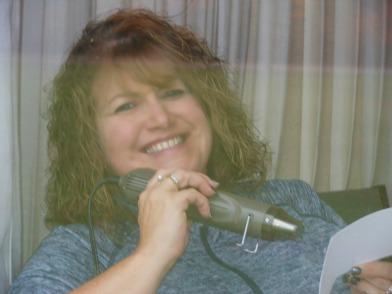 Lisa Retreat Linda Bauwin