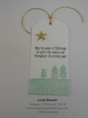 Linda Bauwin Tag
