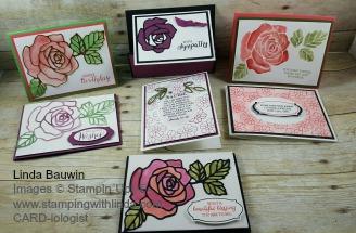 Rose Wonder Stamp of the Month Linda Bauwin.msg