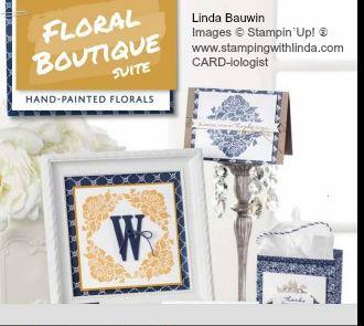 #bundle #floralboutiquesuite #lindabauwin