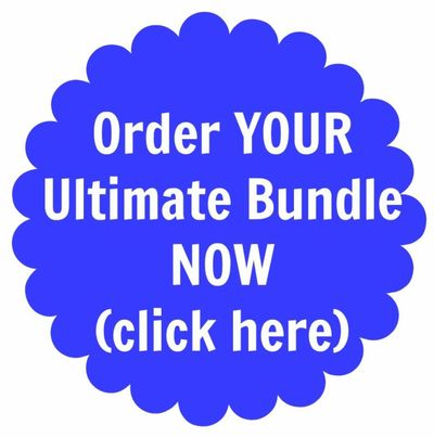 #ultimatebundle #joinsu #lindabauwin