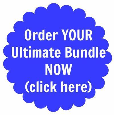 #ultimatebundle #joinsu #lindabauwin