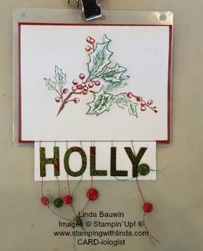 #hollyna