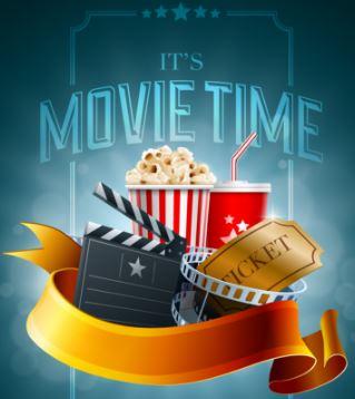 #movie time #lindabauwin
