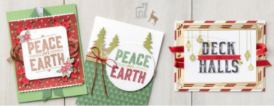 #carolofchristmas #sucards #lindabauwin