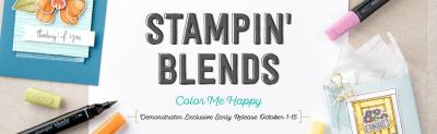 #stampinblends #lindabauwin