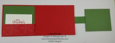 #creativefold #giftcardholder #lindabauwin