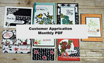 #customerappreciation #petalpalettecard #lindabauwin