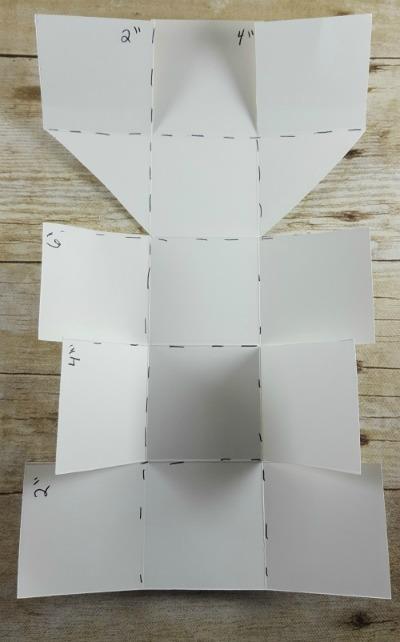 #variedvasesbox cut lines #lindabauwin