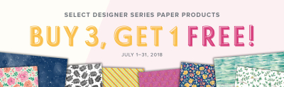 #buy3get1free #designerserries papersale #lindabauwin