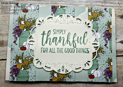 #grateful #creativeinkingbloghop #lindabauwin
