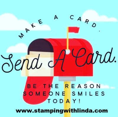 #makeacardsendacard #lindabauwin