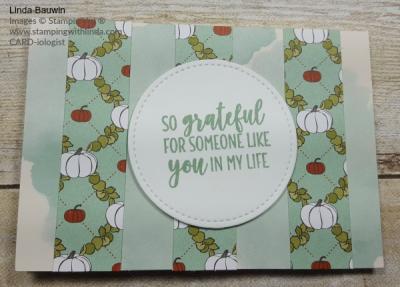 #gratefulcard #lindabauwin #creativeinkingbloghop