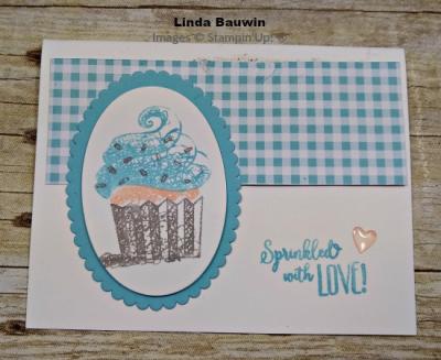 #hellocupcake #lindabauwin