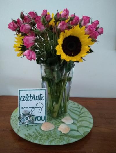 #jodiedaniels #flowers #lindabauwin