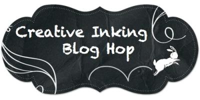 #creativeinkingbloghop #lindabauwin