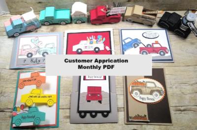 #ridewithmebundle  #customerappreciationpdftutorial  #lindabauwin