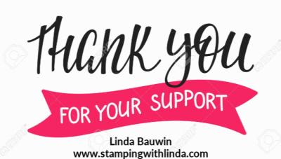 #thankyoucustomers  #stampinup  #lindabauwin (1)