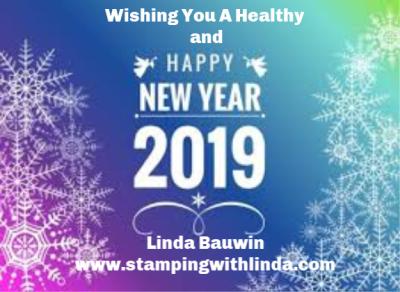 #happynewyear2020  #lindabauwin  (1)
