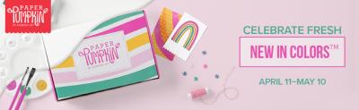 #incolors2020  #paperpumpkin  #designteam