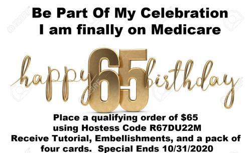 #happy65thbirthday  #lindabauwin (4)