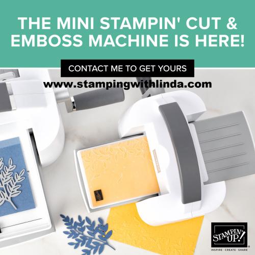 #minicut&embossmachine  #lindabauwin (1)