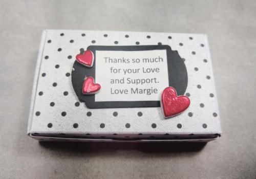 #littleloveboxes  #paperpumpkinaaon  #lindabauwin
