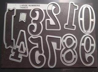 #largenumbersdies  #lindabauwin