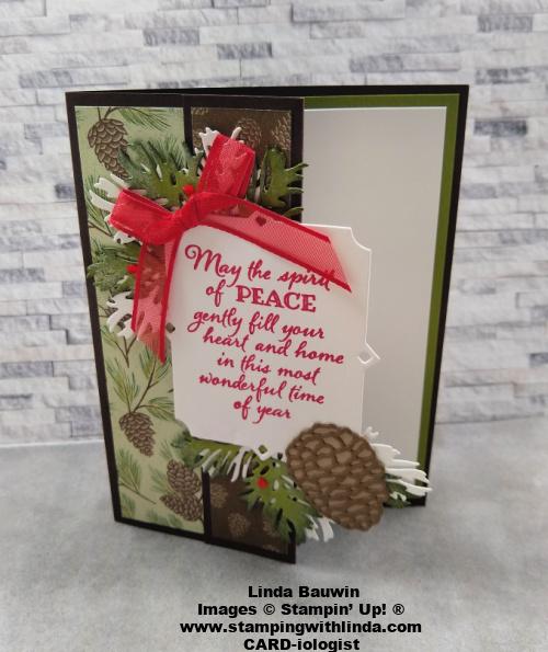 #2  #achallengecard  #sandybennett  #2  #lindabauwin (1)
