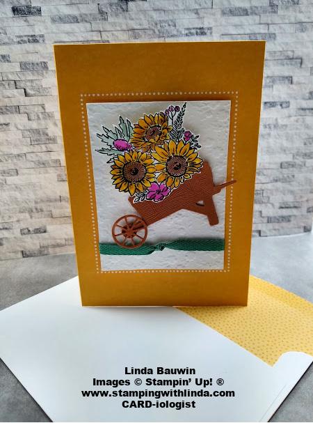 #autumngoodnessbundle  #incolorcards  #lindabauwin