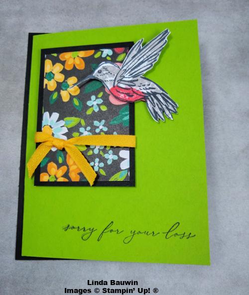 #atouchofink  #6x6onstage  #flowers&fielddesignerseriespaper  #lindabauwin