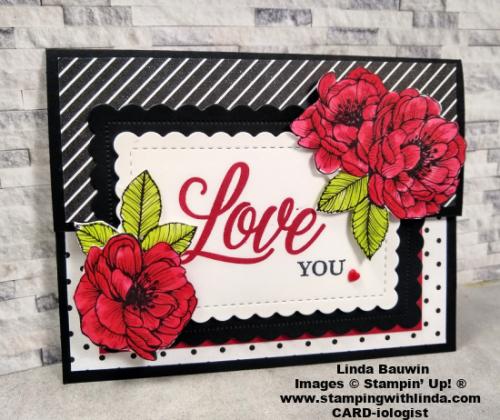 #loveyoualways  #creativeinkingbloghop  #lindabauwin