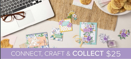 #connect craft &collect$25  #lindabauwin
