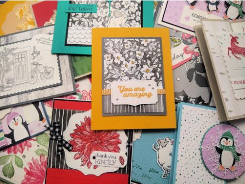 #Augustseptembersale-a-brationSwap  #cardswapvideo  #lindabauwin