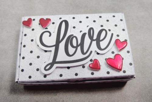 #littleloveboxes  #addonpaperpumpkin  #lindabauwin