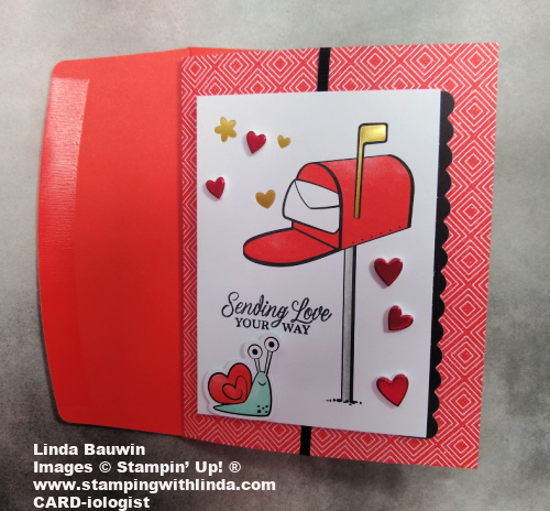 #paperpumpkin  #valentinedaycards  #lindabauwin