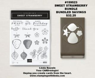 #sweetstrawberrybundle  #lindabauwin (1)