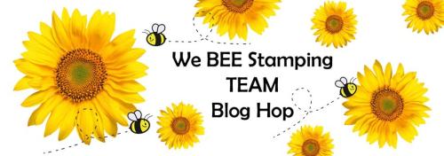 #webeestampingteambloghop  #lindabauwin